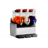 Buy cheap 15L Commercial Slush Puppy Machine Margarita Slush Machines For Restaurant from wholesalers
