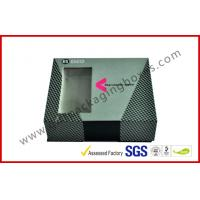Buy cheap MP3 / MP4 Player Spot UV Coating Box Electronics Packaging With Plastic Tray Packaging from wholesalers