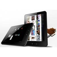 Buy cheap 50pin 3D HD 8 Inch Android Tablet PC 512M / 1GB DDR3 1024*768 IPS Built-in MIC from wholesalers