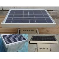 Buy cheap EH-BU-003 solar ultrasonic bird repeller from wholesalers