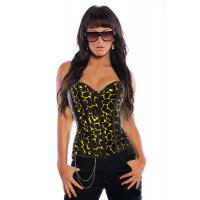 Buy cheap wholesale-fashionable bustier from wholesalers