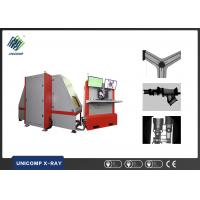 High Definition Real Time X Ray Equipment UNI160-Y2-D9 For Aircraft Industry