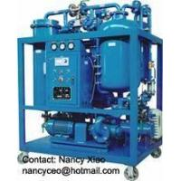Buy cheap Turbine Oil Purification Machine Series TY/ Oil Recondition from wholesalers