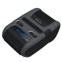 Buy cheap Mobile Portable Bluetooth Label Printer , High Speed Barcode Printer from wholesalers