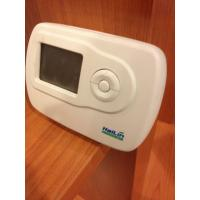 Commercial Programmable Thermostat 24V with Soft touch keypad