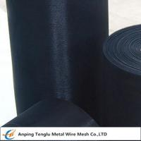 Buy cheap Epoxy Coated Filter Wire Mesh |Plain Weave Rectangular or Square Mesh from wholesalers