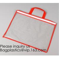Buy cheap Cosmetic Packaing,Storage Bag,Promotional Gift,Makeup Toiletry Bag,Amazon Ebay Hot Selling Clear Pvc Tote Bag Transparen from wholesalers