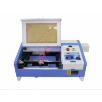 Buy cheap High Level Ht-Xeon-PRO Motherboard Computer Control DSP LCD Display Screen 40/50W 300X200mm CO2 Laser Engraving Machine product