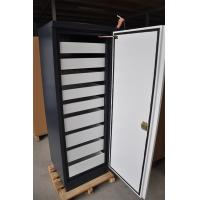 Buy cheap Metal Moisture Proof Anti Magnetic Cabinets Fire Resistant With Mechanical Coded Lock product