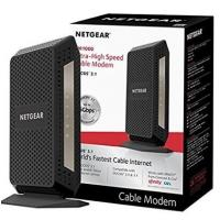 Buy cheap NETGEAR DOCSIS 3.1 Gigabit Cable Modem. Max download speeds of 6.0 Gbps, For XFINITY by Comcast and Cox. Compatible with from wholesalers
