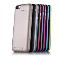 China Protective IC Circuit Iphone 6 Plus Charging Case External Battery Cover on sale