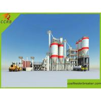 Buy cheap 55-60TPH Plant Type Ready Mixed Dry Mortar Plant product