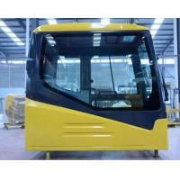 Buy cheap High Precision Komatsu Excavator Cab Pc400-7 Pc300-7 Pc200 Model Number from wholesalers