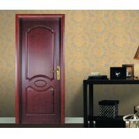 Buy cheap High Quality Solid Wood Doors Design, Interior/Entry Door Designs for Building from wholesalers