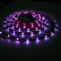 Buy cheap decorative yellow/blue/green LED STRIP 60SMD/M from wholesalers
