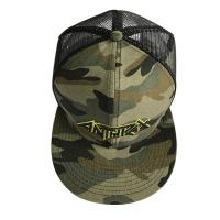 Buy cheap Custom Made Camouflage Army Cap , Advertising Australian Army Hat from wholesalers