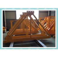 Buy cheap Potain L68B3 mast Tower Crane Mast section 2 x 2 x 3m For Zoomlion from Wholesalers