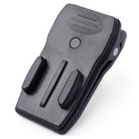 Buy cheap 360° Rotary Backpack Rucksack Hat Clip Clamp Mount for GoPro Hero 2 3 3+ product