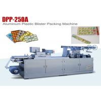 China Food Packaging Machine Candy  Blister Packing Machine Automatic  Blister Pack Sealer on sale