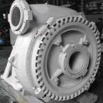Buy cheap 6/4E AH heavy duty slurry pump,High quality wear resistant slurry pump price list,wear resistant slurry pump from wholesalers