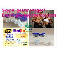 Buy cheap Legal Prescription Peptides Melanotan-II CAS 121062-08-6 For Skin Tanning from wholesalers