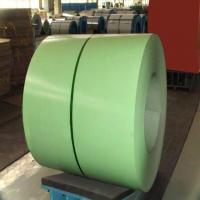 Buy cheap Color Stainless Steel Coil Strip Red Color Steel Coil 201 Construction Industry from wholesalers
