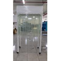 Buy cheap High Safety Clean Room Laboratory Class ISO 3 - 8 Short Time To Construct from wholesalers
