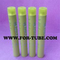 Buy cheap Aluminum Collapsible Cosmetic Tube for Hair Dye Cream from wholesalers