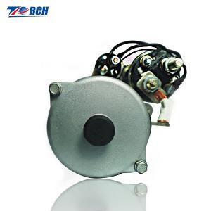 Buy cheap Passat B5 2.8L V6 Engine Starter Motor , 1.4KW Car Starter Motor 078911023D CS1074 product