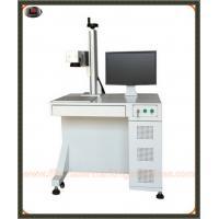 Professional Fiber Marking Machine , Fiber Laser Marker Surgical Instruments
