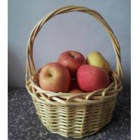 Buy cheap Willow or Wicker Basket BS-001 from wholesalers