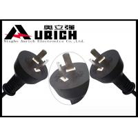Buy cheap 2 Pin Plug Argentina IEC C7 Power Cord IRAM 2063 Standard For Home Appliance from wholesalers