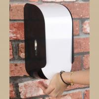 Buy cheap Low Price liquid soap dispenser wall mounted with CE CCC ISO from wholesalers