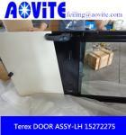 Buy cheap OEM Terex TR100 dumper cab left hand door assy 15272275 from wholesalers