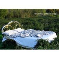 Buy cheap Silk bedding set product