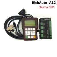 Buy cheap RichAuto A12 CNC plasma  DSP controller A12S A12E 3 axis ,replace DSP 0503 controller from wholesalers