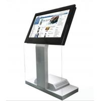 Buy cheap 32 To 65 Inch 360nits Touchscreen Kiosk All-In-One Pc Digital Media Player Windows 7 from wholesalers