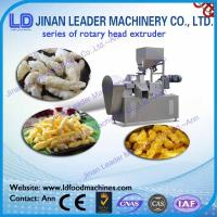 Buy cheap Rotary head extruder for cheetos kurkure cheese curls snack from wholesalers