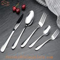 Buy cheap Fashion Cheap Grace Metal Fish Forks And Knives Tea Spoon from wholesalers