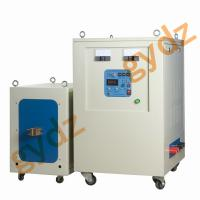 Buy cheap IGBT High Frequency Induction Heater For Steel Rod,Nuts,Bolt Forging from wholesalers