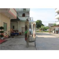 Buy cheap Horizontal Vertical RO Water Storage Tank 10000 Liter for Pharmaceutical Cosmetic from wholesalers