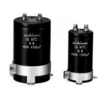 Buy cheap LNY2V562MSEG Nichicon Large Can Electrolytic Capacitors Screw Terminal 5600uF 350V 0.2 from wholesalers