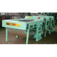 Buy cheap Automatic Feeding Cotton Waste Recycling Machine from wholesalers