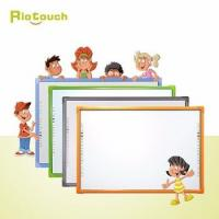 Buy cheap 4 Different Color with ABS Frame Interactive Whiteboard for Kids Use from wholesalers