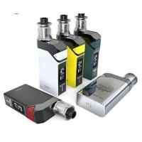 Buy cheap IJOY Solo V2 Starter Kit 200W with Solo V2 200W Box MOD and 2ml IJOY Limitless sub Ohm Tank Solo V2 Kit from wholesalers