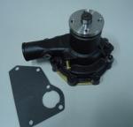 Buy cheap Mitsubishi forklift parts water pump from wholesalers