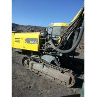 Buy cheap Roc D7 used Atlas copco Crawler Drill Hydraulically controlled drill dig from wholesalers