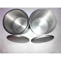 Buy cheap Polished Sintered Molybdenum Crucible for Sale from wholesalers