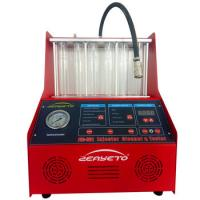 Buy cheap Petrol Fuel Injector Service Machine For Gasoline Car 1 Year Warranty from wholesalers