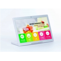 Buy cheap Touchcreen 10.1 Inch Customer Feedback Management System from wholesalers